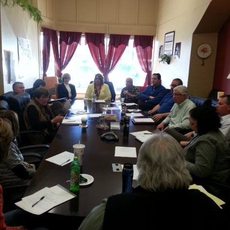 Chariton Valley Planning and Development